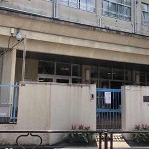 文京区にある関口台町小学校ってどんな小学校?